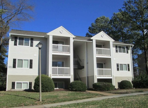 Villages at West Laurel Apartments & Townhomes